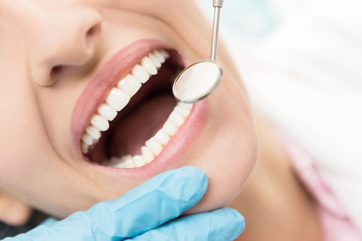 Dental Fillings in Shawnee Kansas
