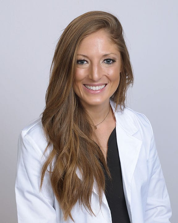 Picture of Dr. McKenzie Swan