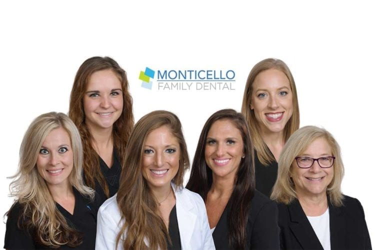 Monticello Family Dental Staff